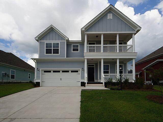 711 Yellow Leaf Lane, Summerville, SC 29486 (#21016243) :: Realty ONE Group Coastal