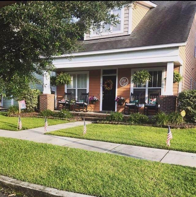 103 Foxglove Avenue, Summerville, SC 29483 (#21016634) :: Flanagan Home Team