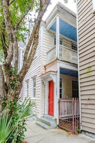 142 Coming Street, Charleston, SC 29403 (#21018910) :: Realty ONE Group Coastal
