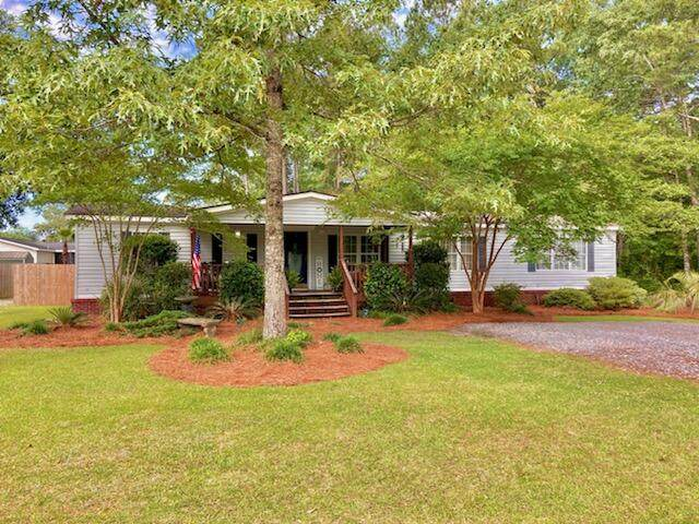 203 Fawn Court, Summerville, SC 29483 (#21019578) :: Realty ONE Group Coastal