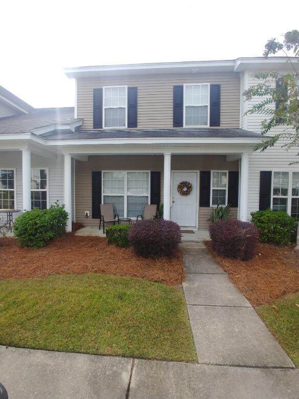 219 Congaree River Drive, Summerville, SC 29485 (#21020041) :: Realty ONE Group Coastal