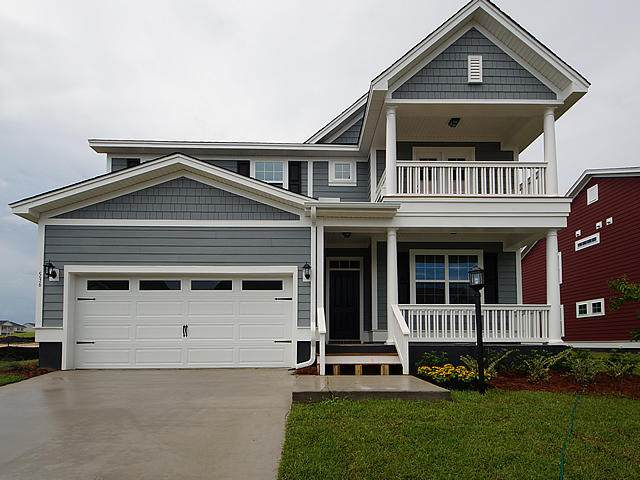 135 Riley Farms Court, Summerville, SC 29486 (#21020190) :: Realty ONE Group Coastal