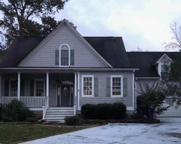 1179 Quick Rabbit Loop, Charleston, SC 29414 (#21020373) :: Realty ONE Group Coastal