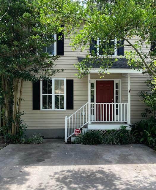 9 Bass Lane A, Charleston, SC 29412 (#21020630) :: The Cassina Group