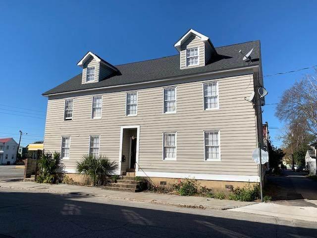 32 Line Street, Charleston, SC 29403 (MLS #21021099) :: The Infinity Group