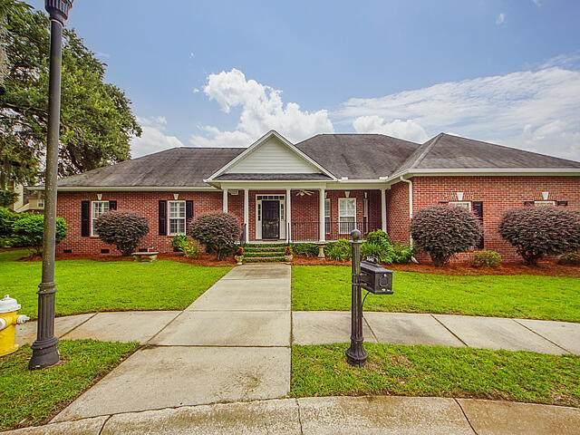 5049 Spaniel Drive, North Charleston, SC 29405 (#21021537) :: Flanagan Home Team