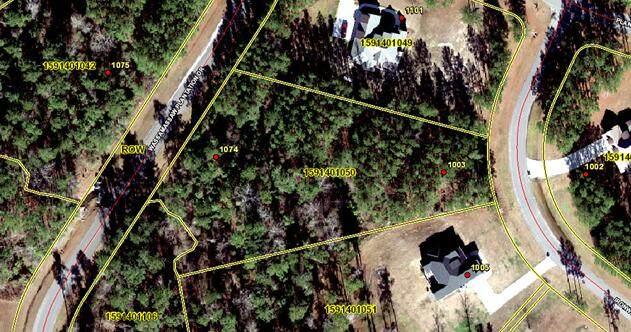 1003 Ironwood Court, Moncks Corner, SC 29461 (#21021560) :: Flanagan Home Team