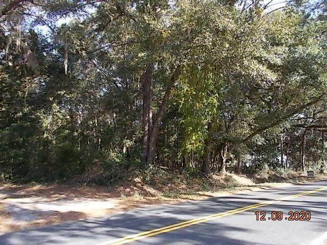 5398 Katy Hill Road, Wadmalaw Island, SC 29487 (#21021726) :: Realty ONE Group Coastal