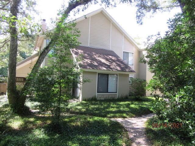 356 Spoonbill Lane A, Mount Pleasant, SC 29464 (#21022598) :: Flanagan Home Team