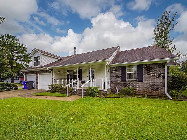 7619 Buck Pond Road, North Charleston, SC 29418 (#21022961) :: Flanagan Home Team