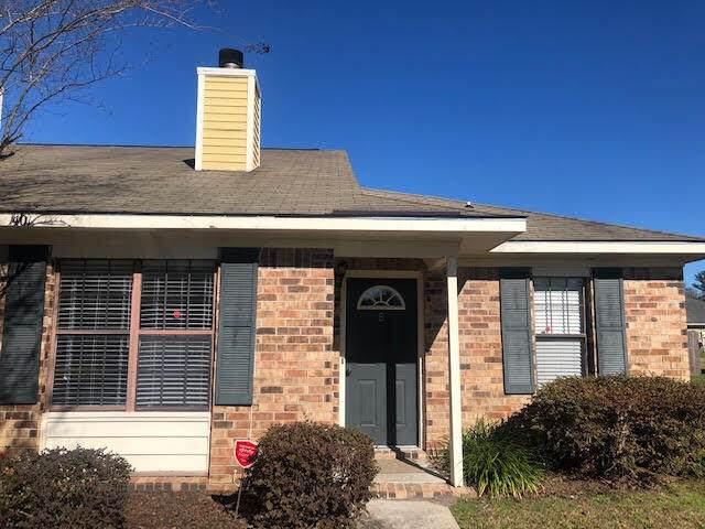 413 Erskine Street B, Ladson, SC 29456 (#21024026) :: Flanagan Home Team