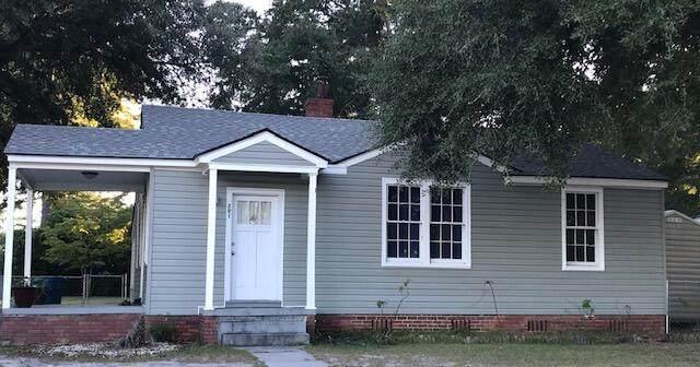 201 Pine St. W Street, Hampton, SC 29924 (#21024956) :: Flanagan Home Team