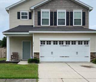 4810 Newkirk Street, Ladson, SC 29456 (#21025582) :: Flanagan Home Team