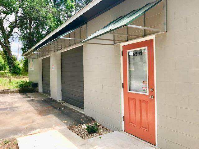 6591 Dorchester Road, North Charleston, SC 29418 (#21025658) :: The Cassina Group