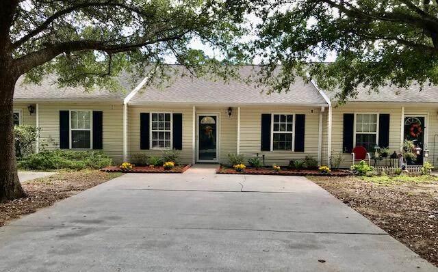 1273 Apex Lane, Charleston, SC 29412 (#21025675) :: Realty ONE Group Coastal