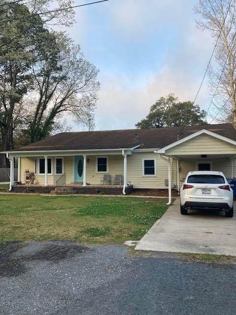 1723 River Front Drive, Charleston, SC 29407 (#21025851) :: Flanagan Home Team