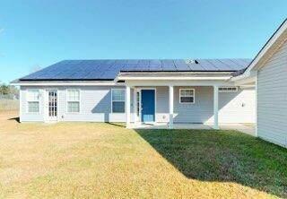 600 Savannah River Drive, Summerville, SC 29485 (#21025883) :: Flanagan Home Team