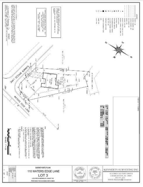201 Summer Breeze Way, Moncks Corner, SC 29461 (#21025885) :: Hergenrother Realty Group