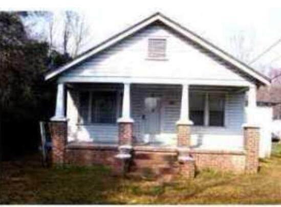 921 W 5th N Street, Summerville, SC 29483 (#21025927) :: The Gregg Team