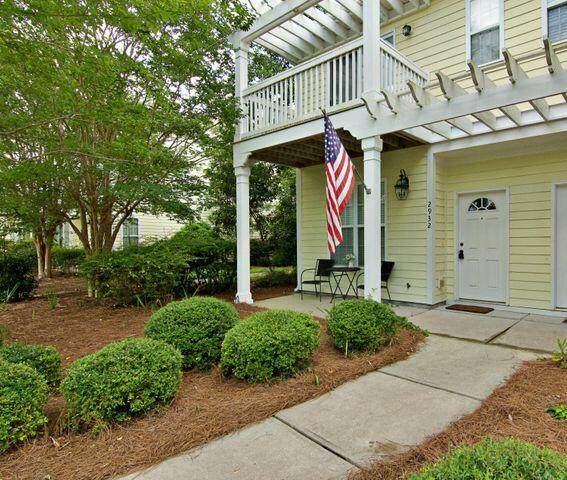 2932 Sugarberry Lane, Johns Island, SC 29455 (#21025996) :: Hergenrother Realty Group