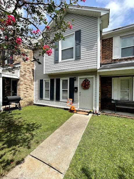 5120 Scarsdale Avenue, North Charleston, SC 29418 (#21026095) :: Flanagan Home Team