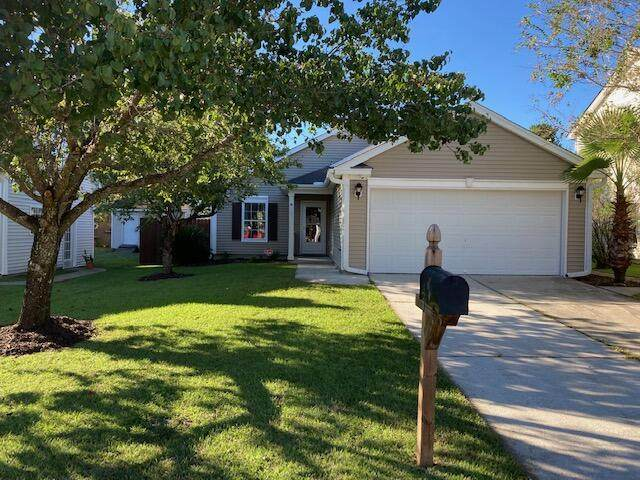 107 Brookhaven Way, Ladson, SC 29456 (#21026150) :: Realty ONE Group Coastal