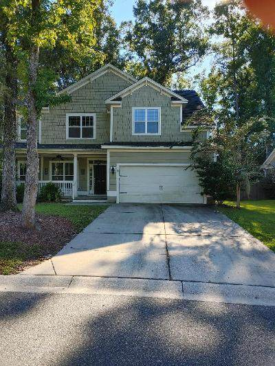 5414 Clairmont Lane, North Charleston, SC 29420 (#21026237) :: Flanagan Home Team