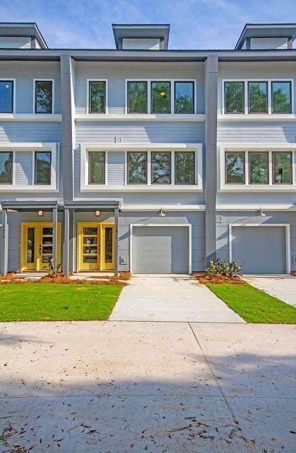 4059 S Rhett Avenue, North Charleston, SC 29405 (#21026363) :: The Cassina Group