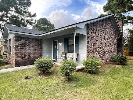 7740 Mcknight Drive, North Charleston, SC 29418 (#21026399) :: Flanagan Home Team