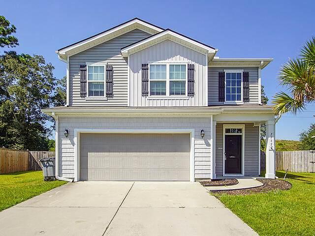 7782 High Maple Circle, North Charleston, SC 29418 (#21026754) :: Flanagan Home Team