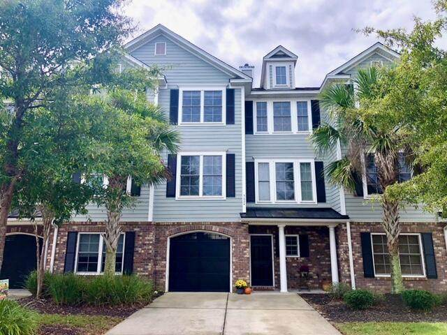 3624 Bagley Drive, Mount Pleasant, SC 29466 (#21026965) :: The Cassina Group