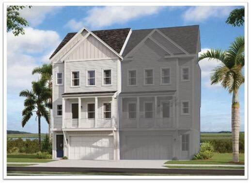 1106 Studdingsail Lane, Charleston, SC 29412 (#21027028) :: Flanagan Home Team