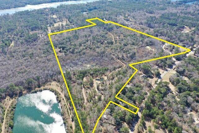 0 Chisolm Road, Johns Island, SC 29455 (#21027261) :: The Cassina Group