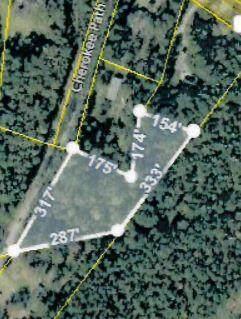 0 Cherokee Path Lane, Cross, SC 29436 (#21027349) :: Flanagan Home Team