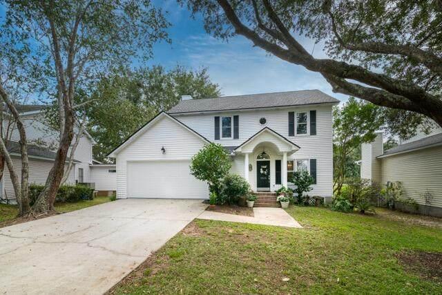 1313 Salt Marsh Cove, Charleston, SC 29412 (#21027581) :: Flanagan Home Team