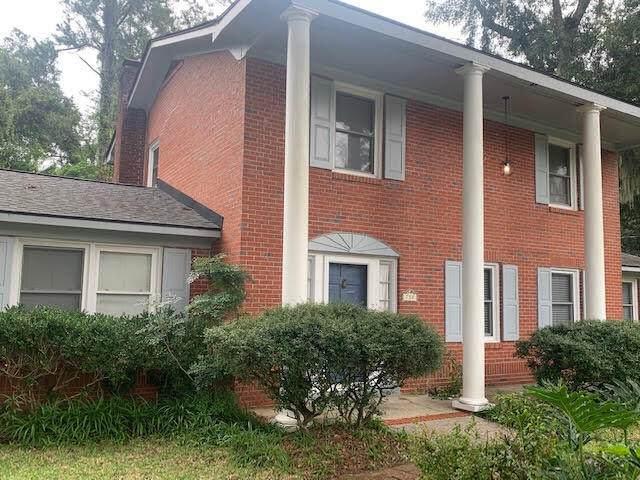 758 Edmonds Drive, Charleston, SC 29412 (#21027710) :: Flanagan Home Team