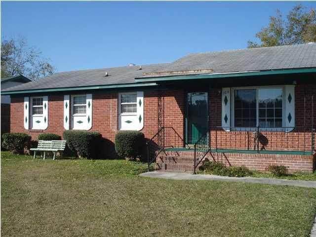 104 Daffodil Street, Summerville, SC 29483 (#21027852) :: The Cassina Group