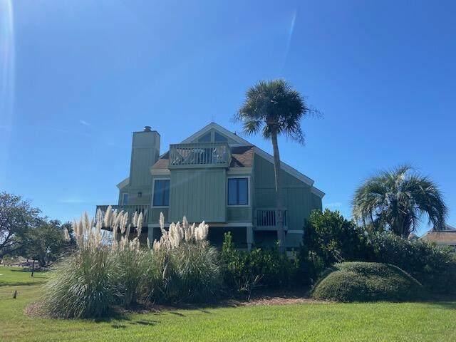 953 Sealoft Villa Drive, Seabrook Island, SC 29455 (#21028083) :: Flanagan Home Team