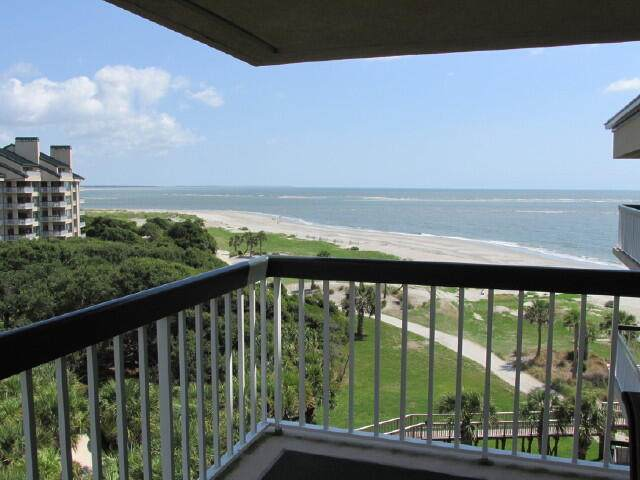 1510 Ocean Club (7 Weeks), Isle Of Palms, SC 29451 (#21028107) :: The Cassina Group