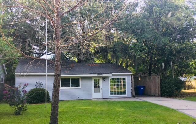 1446 Joy Avenue, Charleston, SC 29407 (#21028697) :: The Cassina Group