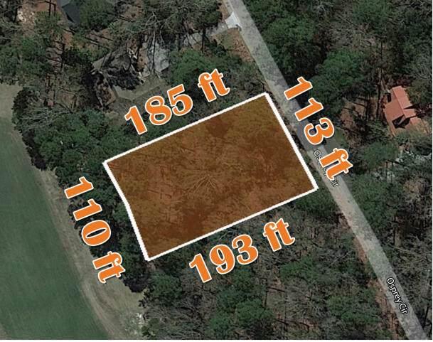 12 Osprey Circle, Okatie, SC 29909 (#21028833) :: Flanagan Home Team