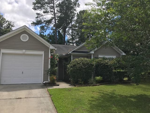 7916 New Ryder Road, North Charleston, SC 29406 (#17016099) :: The Cassina Group