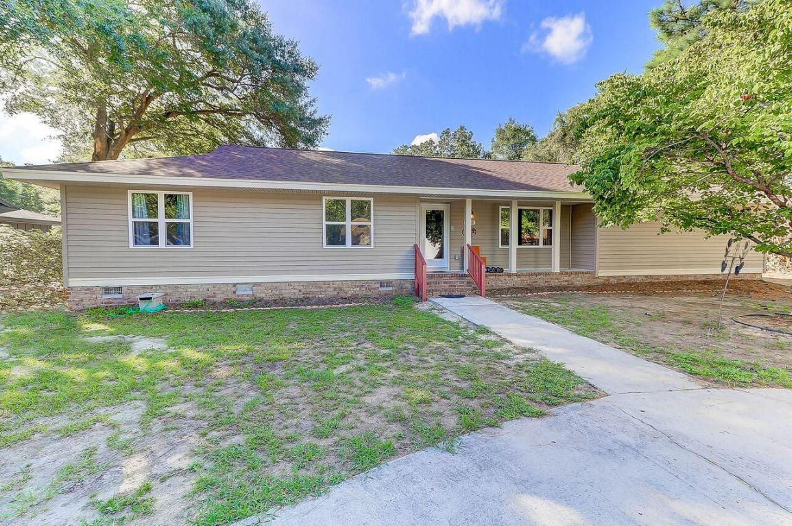 1288 Old Colony Road, Mount Pleasant, SC 29464 (#17018864) :: The Cassina Group