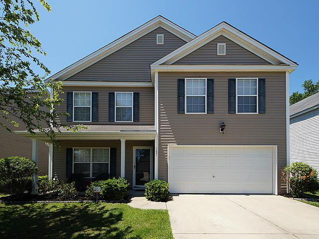 1021 Friartuck Trail, Ladson, SC 29456 (#18012584) :: The Cassina Group