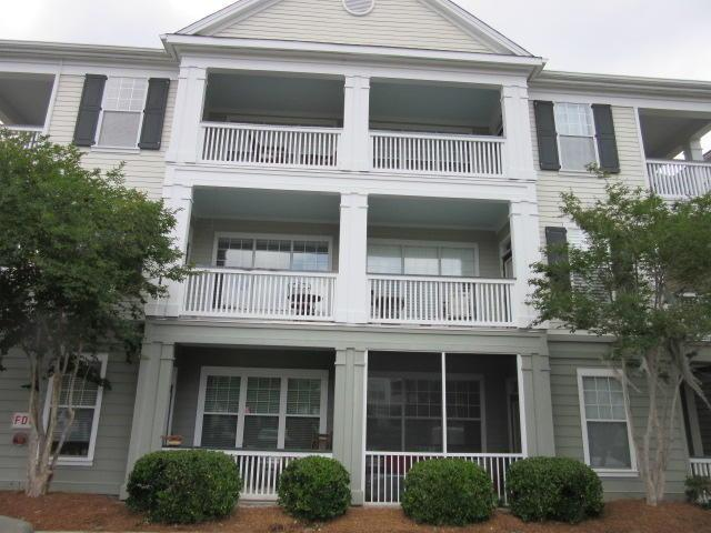 130 River Landing Drive #11202, Daniel Island, SC 29492 (#18013807) :: The Cassina Group