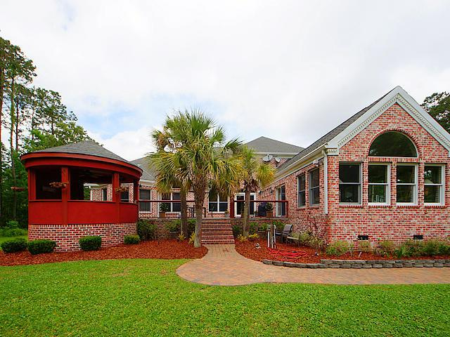 1804 Cherokee Rose Circle, Mount Pleasant, SC 29466 (#18014290) :: The Cassina Group
