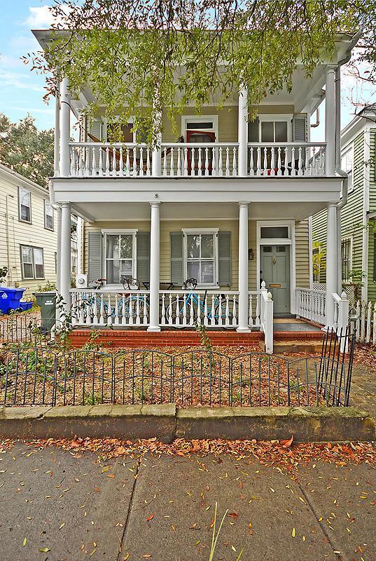 77 Smith Street, Charleston, SC 29401 (#18033312) :: The Cassina Group