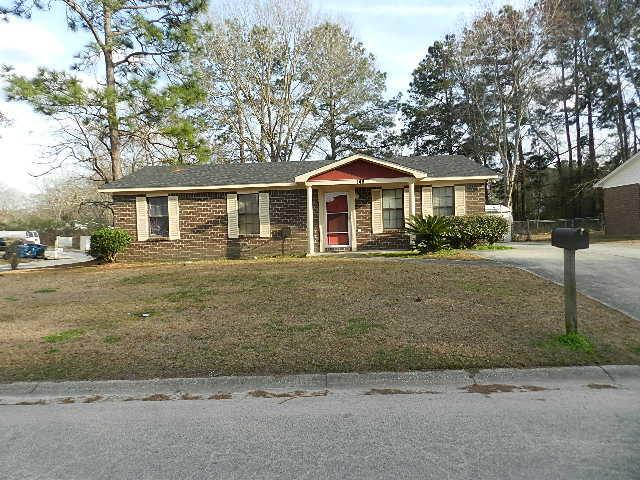 148 Dorchester Manor Boulevard, North Charleston, SC 29420 (#19002569) :: The Cassina Group