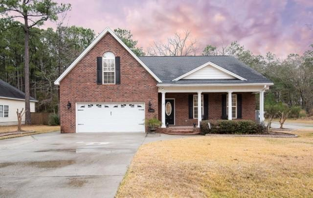 1400 British Drive, Moncks Corner, SC 29461 (#19004637) :: The Cassina Group
