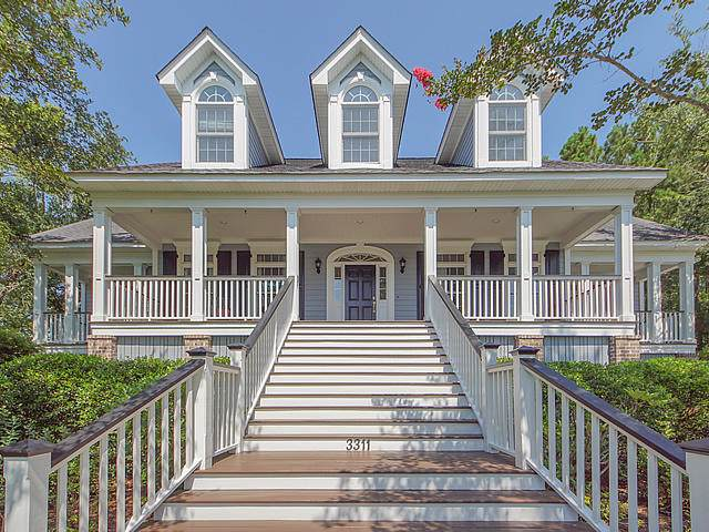 3311 Rees Row, Mount Pleasant, SC 29466 (#19005954) :: The Cassina Group